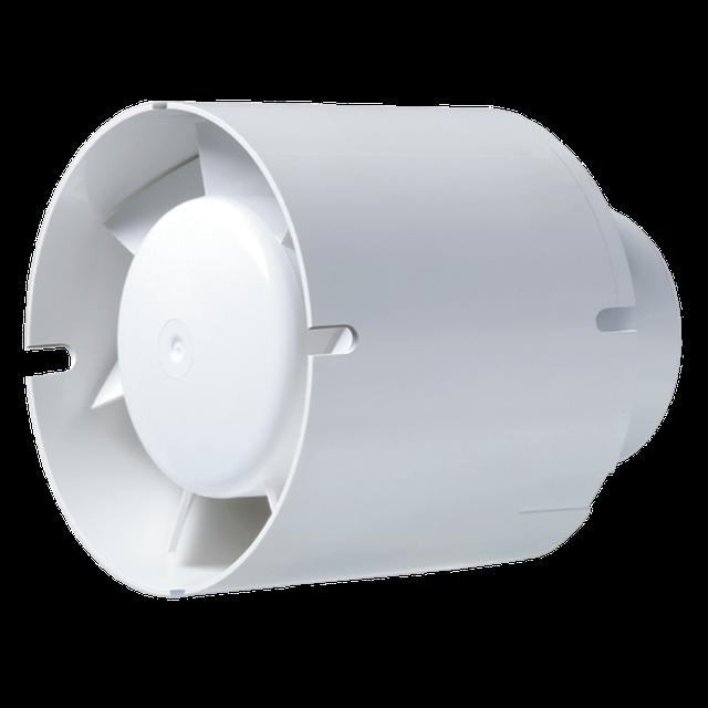 вентилятор Blauberg Tubo 100