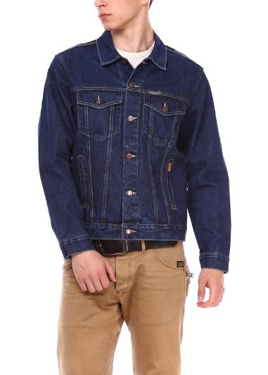 Джинсовая куртка Montana 12062