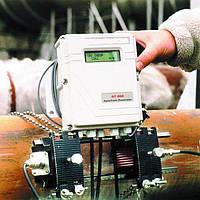 Сервисное обслуживание ультразвуковых расходомеров-счетчиков для учета