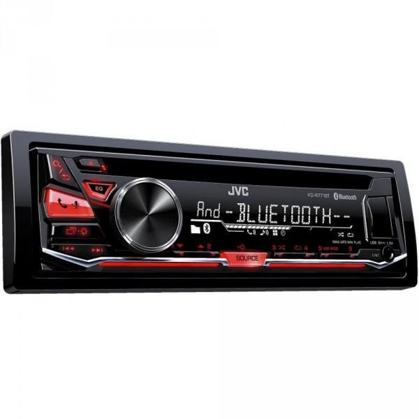 CD/MP3-ресивер JVC KD-R771BT