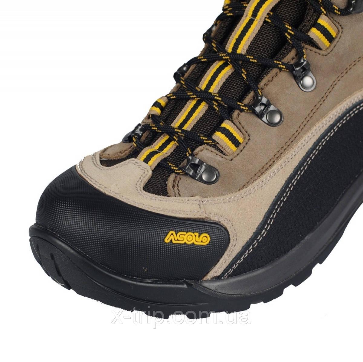 045f322a Треккинговые ботинки Asolo FSN 95 GTX, цена 4 929 грн., купить в Днепре —  Prom.ua (ID#83719020)