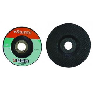 9020-03-230x22-M Круг отрезной по металлу Sturm 230 х 2,5 мм