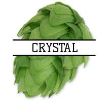 Хмель Crystal (US) 2018 - 50г