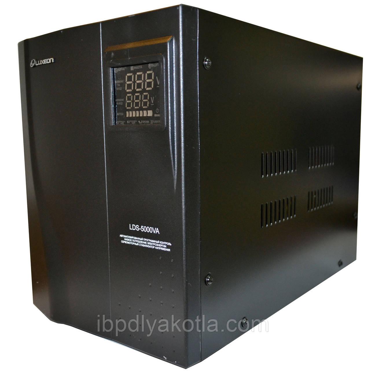 Luxeon LDS-5000VA (3000Вт)