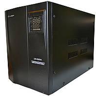 Стабилизатор напряжения Luxeon LDS-5000VA (3000Вт) Servo, фото 1