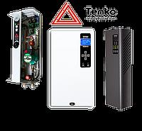 Электрические котлы отопления Tenko
