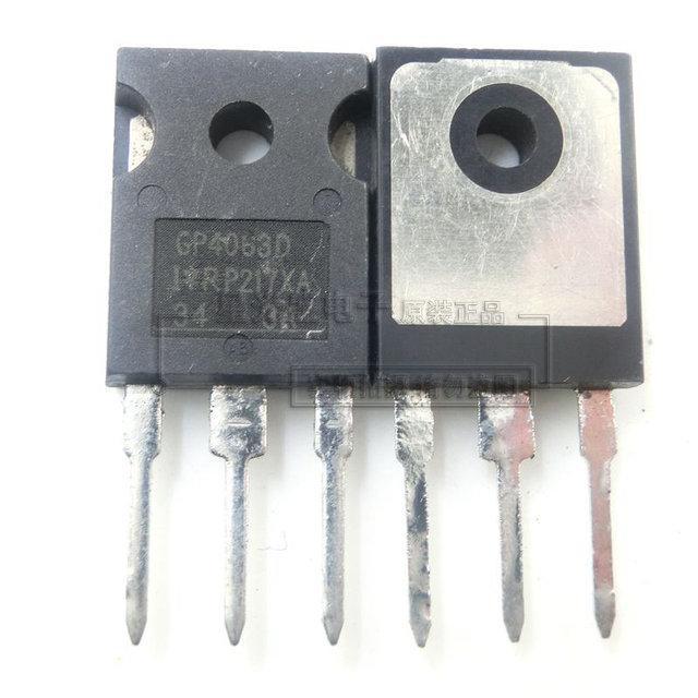 Транзистор GP4063D К-247