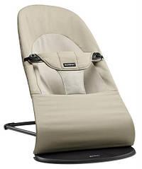 Кресло-кроватка-качалка BABYBJORN  BALANCE SOFT