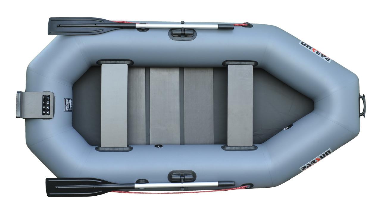 Надувная лодка ПВХ Parsun 260Т