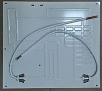 Испаритель к бытовым холодильникам HR 2x патр (45/40см.) 2 трубопровода 0,6