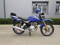 Мотоцикл JIANSHE JS125-6AG