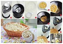 Апарат для попкорна Popcorn Maker GPM - 830,Мини аппарат для приготовления попкорна!Акция, фото 2