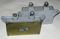 Выключатель блокировочный ВБ 43-02