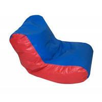 Бескаркасное кресло Лежак 2 Тia-sport