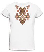 Мужские футболки для вышивки бисером (или нитками)