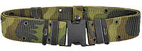 Ремень тактический MilTec LC2 US Woodland 13310020