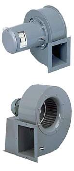 Центробежные вентиляторы Soler&Palau