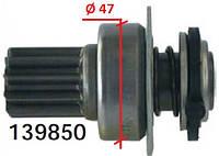 Бендикс стартера VW TRANSPORTER 1.8 1.9TD 2.4D 2.5TDI 2.8VR6 T4