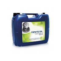 Масло трансмиссионное полностью синтетическое NESTE Gear S 75W-90 (20л)