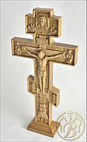 Крест Резной №2 30 см