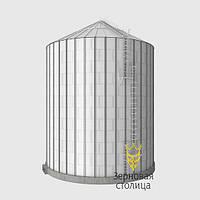 Силосы для хранения зерна SYMAGA