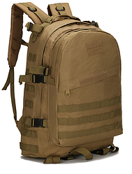 Рюкзак тактический походной штурмовой туристический molle 35 - 40л