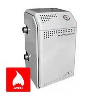 Житомир-М АДГВ 10 СН парапетный газовый двухконтурный котел