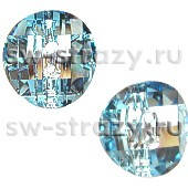 3016 Crystal Buttons
