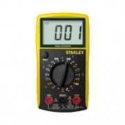 Мультиметр цифровий для визначення параметрів електричного струму Stanley