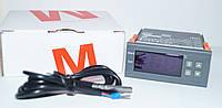 Терморегулятор  SDM H1M  с точностью 0.1 ° С для инкубаторов и брудеров,теплых полов и холодильников