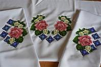 Заготовки одежды под вышивку