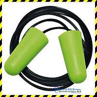 Беруши Ear Defender Comfort + шнур, SNR 37дБ.
