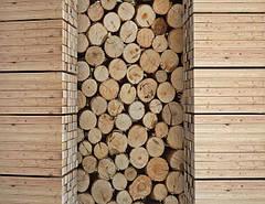 Погонажные изделия из дерева