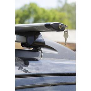 Багажник на крышу KIA Soul 09- Десна-Авто, фото 2