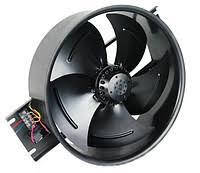 Вентилятор для сварочного аппарата AC 220V (172*152*39 мм/30)