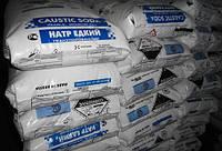Гидроксид натрия, гранула (NaOH, каустическая сода)
