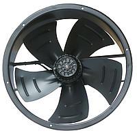 Вентилятор  380FZY2-D (размеры 380х 360 лопасти х126мм)180W/ 1300r/min,380V/220V - Компания SvarMetall: сварочное, бензо и электро оборудование в Харькове