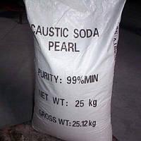 Гидроксид натрия (NaOH, каустическая сода)