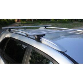 Багажник на крышу VOLKSWAGEN CrossTouran 07- Десна-Авто, фото 2
