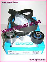 Комплект ГРМ Fiat Scudo 1.9 D DW8 98 - Dayco Італія KTB196