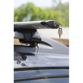 Багажник на крышу VOLVO XC70 97-99; 00-06; 07- Десна-Авто, фото 2