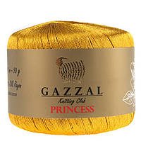 Gazzal Princess № 3018 золото