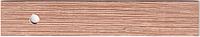 Кромка ABS Фино цинамоновое F584