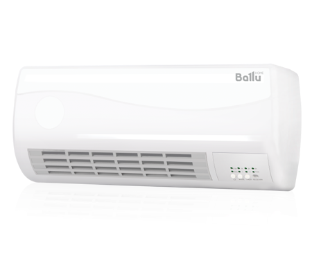 Настенный тепловентилятор Ballu BFH/W-102W