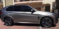 Расширители арок BMW X5 F15
