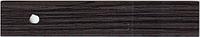 Кромка ABS Хазиенда черная H3081