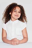 Блузка с пышными рукавами на 7 лет (ТМ Next), фото 1