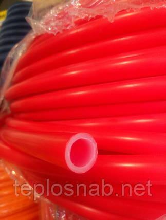 Труба для теплого пола Hi-therm (Италия) 16х2mm, фото 2