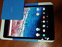 Интернет-планшет HTC Nexus 9 Indigo Black 32Gb Nvidia Kepler, 192 ядра CUDA