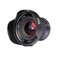 Объектив Meike 12mm f2.8 Sony E (APS-C)